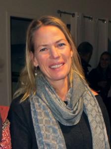 Birgitte head shot